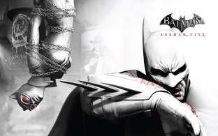 Images Batman Arkham City Xbox 360 - 3