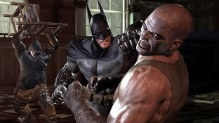Images Batman Arkham City Xbox 360 - 7
