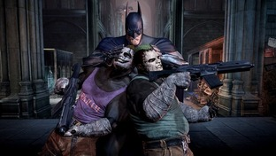 Images Batman Arkham City Xbox 360 - 8