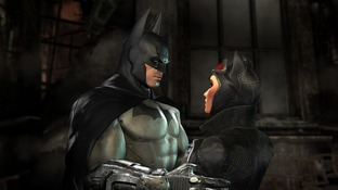 Images Batman Arkham City Xbox 360 - 9