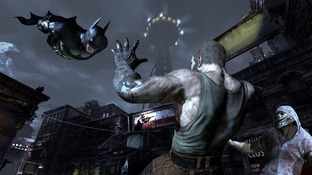 Images Batman Arkham City Xbox 360 - 10
