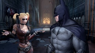 Images Batman Arkham City Xbox 360 - 12