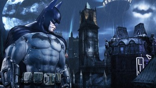 Images Batman Arkham City Xbox 360 - 14