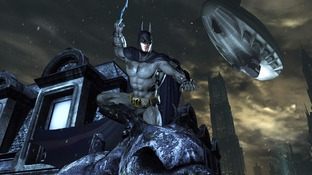 Warner dépose un tas de Batman