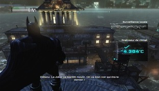 Batman Arkham City 360 - Screenshot 224