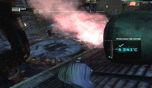 Batman Arkham City 360 - Screenshot 225