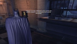 Batman Arkham City 360 - Screenshot 227