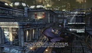 Batman Arkham City 360 - Screenshot 229