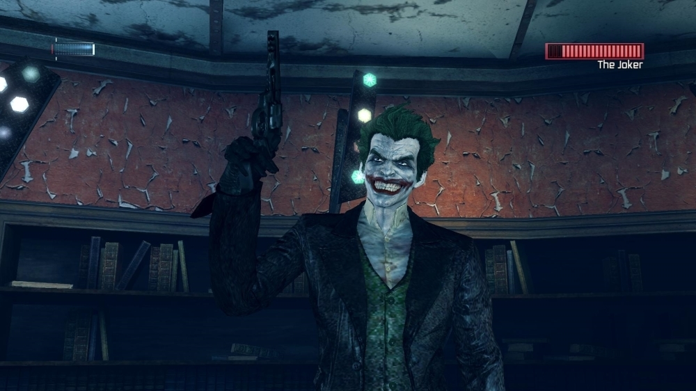 Batman Arkham Origins Blackgate Deluxe Edition RELOADED