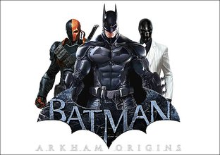 L'édition collector de Batman Arkham Origins