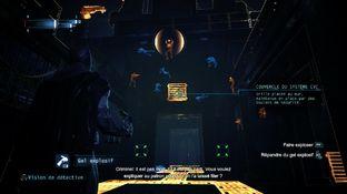 Test Batman Arkham Origins Xbox 360 - Screenshot 41
