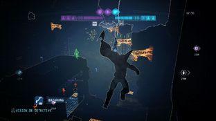 Test Batman Arkham Origins Xbox 360 - Screenshot 43