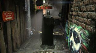 Test Batman Arkham Origins Xbox 360 - Screenshot 44