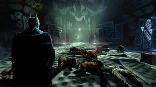 Batman Arkham : la trilogie sort en pack