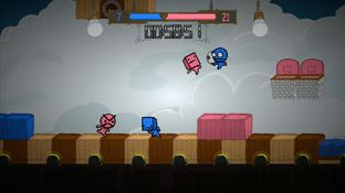 Test BattleBlock Theater Xbox 360 - Screenshot 11