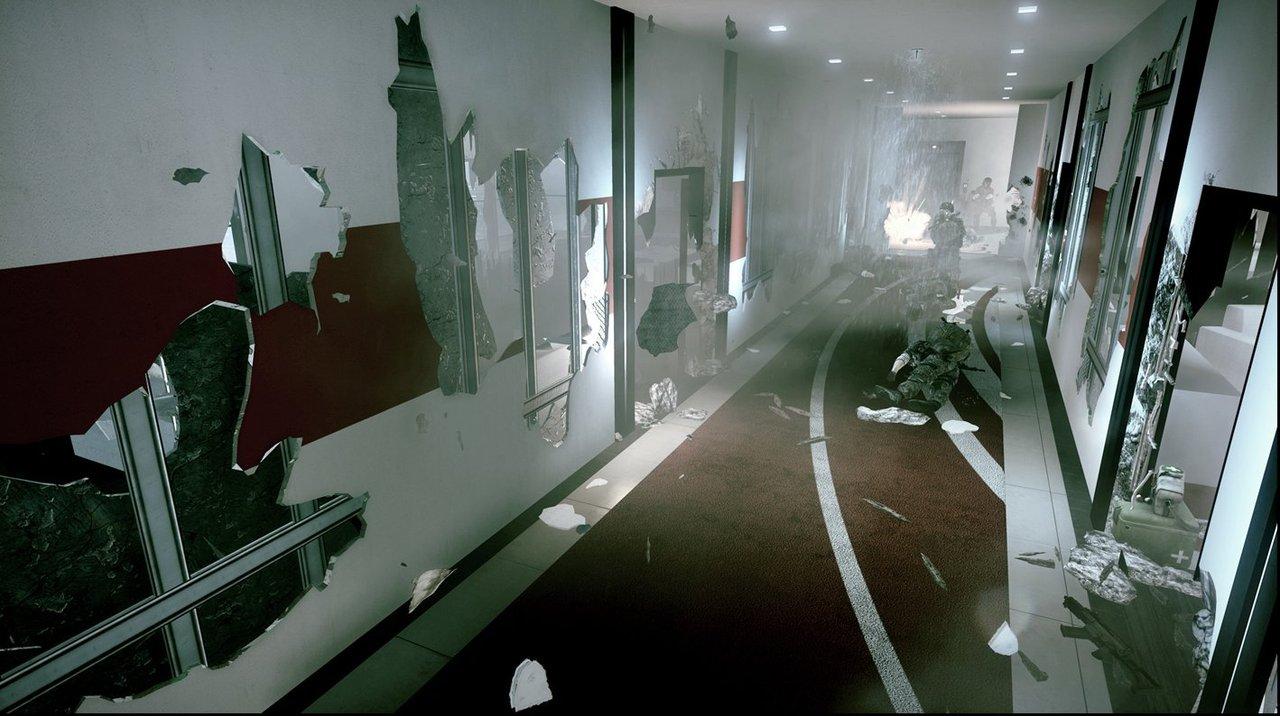 Battlefield 3 : Close Quarters