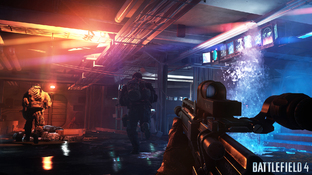 La bêta de Battlefield 4 accessible
