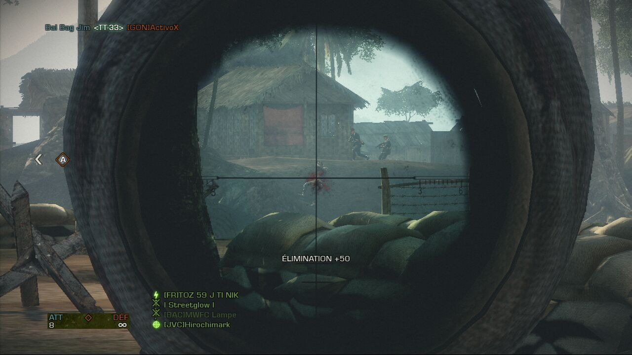 Battlefield : Bad Company 2 - Vietnam