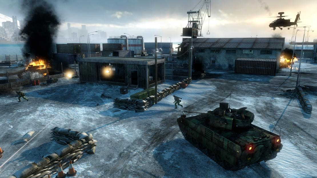 Images Battlefield : Bad Company 2 Xbox 360 - 49