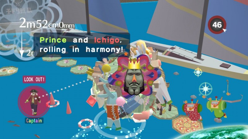 Beautiful Katamari