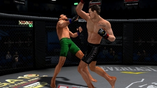 Fiche complète Bellator MMA Onslaught - Xbox 360