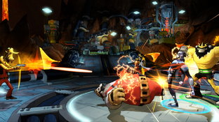 Images Ben 10 Omniverse Xbox 360 - 1