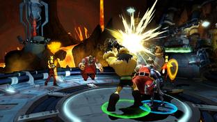 E3 2012 : D3 Publisher présente Ben 10 Omniverse