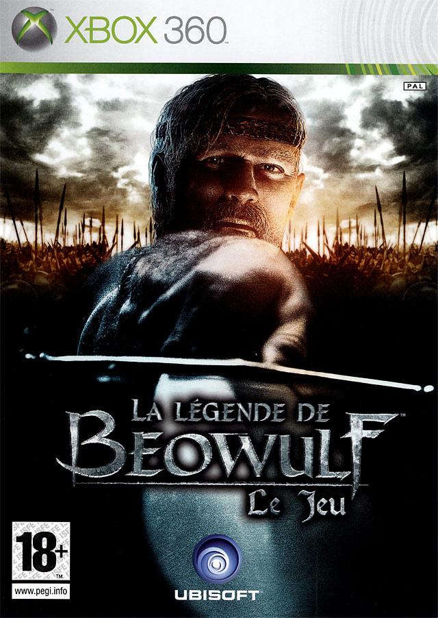 jeuxvideo.com La Legende de Beowulf : Le Jeu - Xbox 360 Image 1 sur 51