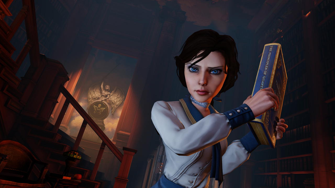 Images Bioshock Infinite Xbox 360 - 70