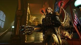 Bioshock Infinite est gold