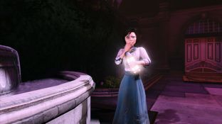 Test BioShock Infinite Xbox 360 - Screenshot 77