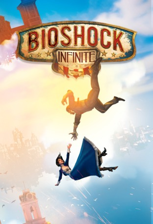 Bioshock Infinite : Les jaquettes alternatives sont disponibles