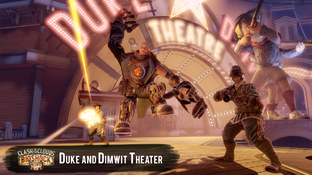 Bioshock Infinite : Le premier DLC disponible !