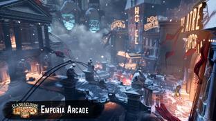 Bioshock Infinite : Le premier DLC disponible !