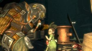 Sony dépose des noms de domaine pour le film Bioshock