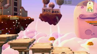 Test Bit. Trip Presents : Runner 2 - Future Legend of Rhythm Alien Xbox 360 - Screenshot 25
