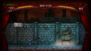 Aperçu Black Knight Sword Xbox 360 - Screenshot 1