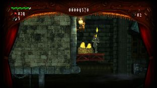 Test Black Knight Sword Xbox 360 - Screenshot 18