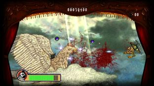 Test Black Knight Sword Xbox 360 - Screenshot 21