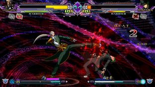 Test BlazBlue : Continuum Shift Extend Xbox 360 - Screenshot 23