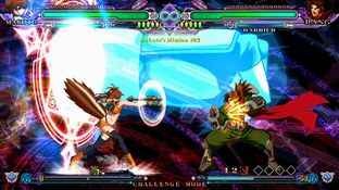 Test BlazBlue : Continuum Shift Extend Xbox 360 - Screenshot 26
