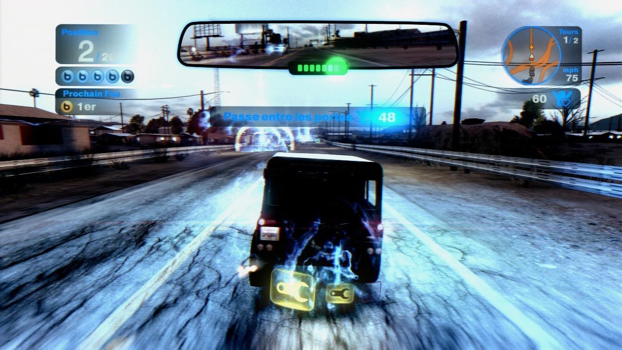 jeuxvideo.com Blur - Xbox 360 Image 61 sur 136