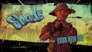 Borderlands 2 : Le Capitaine Scarlett et son Butin de Pirate Xbox 360
