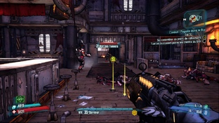 Test Borderlands 2 : Le Carnage Sanglant de M. Torgue Xbox 360 - Screenshot 5