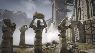 Test Brothers : A Tale of Two Sons Xbox 360 - Screenshot 28