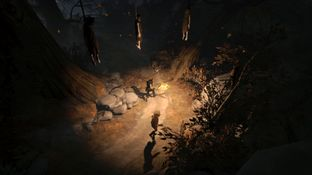 Test Brothers : A Tale of Two Sons Xbox 360 - Screenshot 29