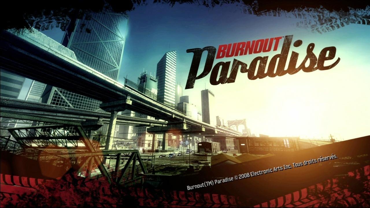 Игра: Burnout Paradise Просмотры: 89 Размеры: 500x281, 25.9Kb.