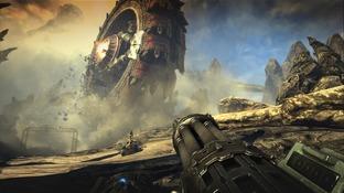 La démo jouable de Bulletstorm disponible sur le Xbox Live