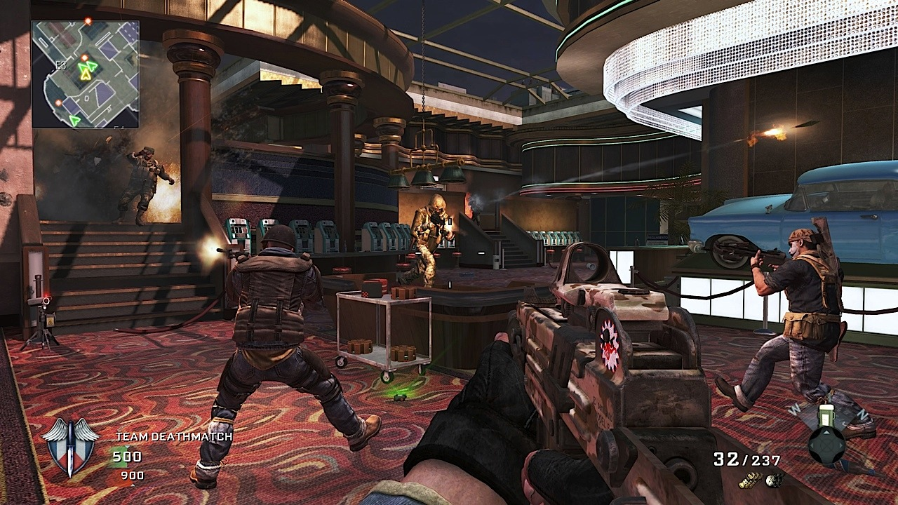 Images Call of Duty : Black Ops - Escalation Xbox 360 - 13