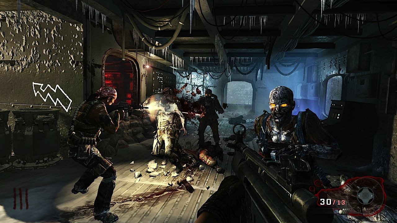 Images Call of Duty : Black Ops - Escalation Xbox 360 - 21